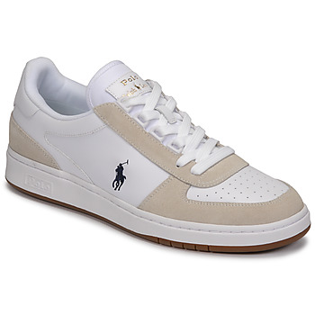 Sneakers Polo Ralph Lauren  POLO CRT PP-SNEAKERS-ATHLETIC SHOE