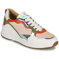 Sko Dame Lave sneakers Vanessa Wu BK2242BA Flerfarvet