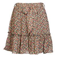 textil Dame Nederdele Betty London NOLIETTE Flerfarvet