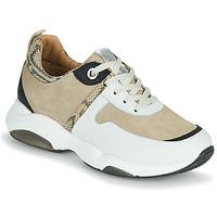 Sko Dame Lave sneakers JB Martin WILO Hvid