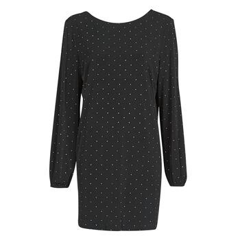 textil Dame Korte kjoler Guess SORAYA Dress Sort