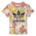 T-shirts m. korte ærmer adidas  DREZZI