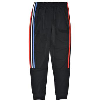 textil Børn Træningsbukser adidas Originals GN7485 Sort
