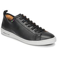 Sko Herre Lave sneakers Paul Smith MIYATA Sort