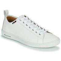 Sko Herre Lave sneakers Paul Smith MIYATA Hvid