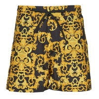 textil Herre Shorts Versace Jeans Couture SHONO Sort / Guld