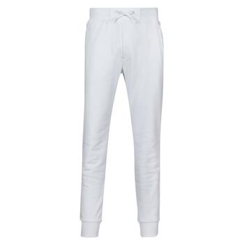 textil Herre Træningsbukser Versace Jeans Couture DERRI Hvid / Guld
