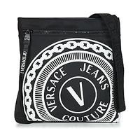 Tasker Herre Bæltetasker & clutch  Versace Jeans Couture SOLEDA Sort / Hvid