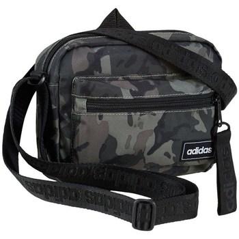 Tasker Dame Bæltetasker & clutch  adidas Originals Classic Cam Org Bag Sort, Grafit