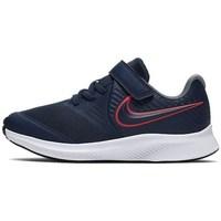 Sko Børn Lave sneakers Nike Star Runner 2 Psv Flåde