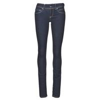 textil Dame Smalle jeans Pepe jeans NEW BROOKE Blå / M15