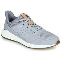 Sko Herre Lave sneakers Reebok Sport EVER ROAD DMX 2.0 LEA Grå