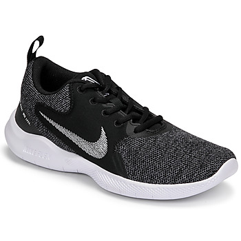 Sko Dame Løbesko Nike FLEX EXPERIENCE RUN 10 Sort
