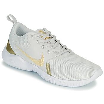 Sko Dame Løbesko Nike FLEX EXPERIENCE RUN 10 Grå
