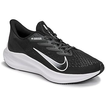 Sko Herre Løbesko Nike ZOOM WINFLO 7 Sort
