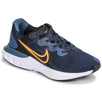 Sko Herre Løbesko Nike RENEW RUN 2 Blå