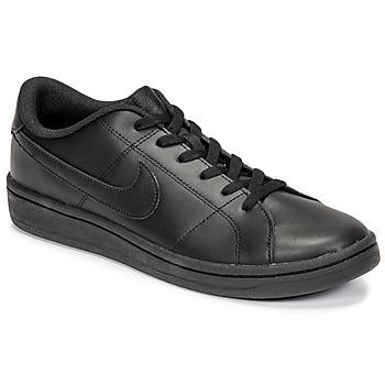 Sko Herre Lave sneakers Nike COURT ROYALE 2 LOW Sort