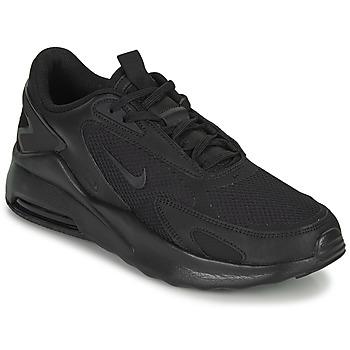 Sko Herre Lave sneakers Nike AIR MAX BOLT Sort