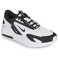 Sko Herre Lave sneakers Nike AIR MAX BOLT Hvid / Sort
