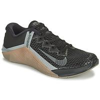 Sko Herre Multisportsko Nike METCON 6 Sort / Grå