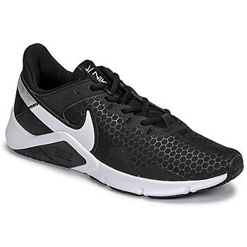 Sko Herre Multisportsko Nike LEGEND ESSENTIAL 2 Sort / Hvid