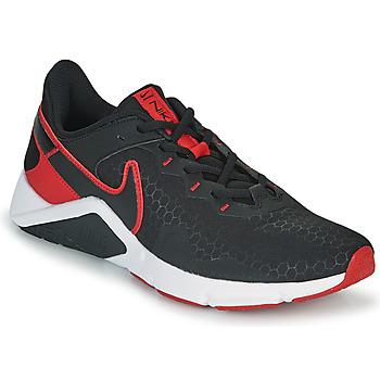 Sko Herre Multisportsko Nike LEGEND ESSENTIAL 2 Sort / Rød
