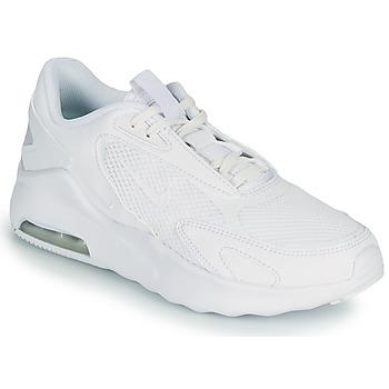 Sko Dame Lave sneakers Nike AIR MAX MOTION 3 Hvid