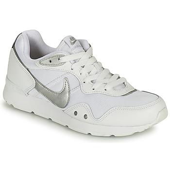 Sko Dame Lave sneakers Nike VENTURE RUNNER Hvid
