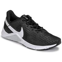 Sko Dame Multisportsko Nike LEGEND ESSENTIAL 2 Sort / Hvid