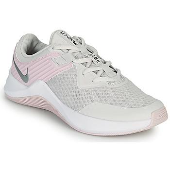 Sko Dame Multisportsko Nike MC TRAINER Violet