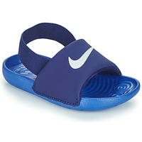 Sko Dreng badesandaler Nike NIKE KAWA TD Blå