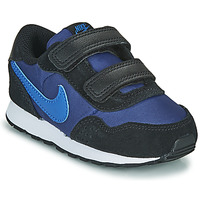 Sko Dreng Lave sneakers Nike MD VALIANT TD Blå