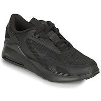 Sko Børn Lave sneakers Nike AIR MAX BOLT GS Sort
