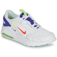 Sko Børn Lave sneakers Nike AIR MAX BOLT GS Hvid / Blå
