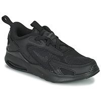 Sko Børn Lave sneakers Nike AIR MAX BOLT PS Sort