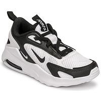 Sko Børn Lave sneakers Nike AIR MAX BOLT PS Hvid / Sort