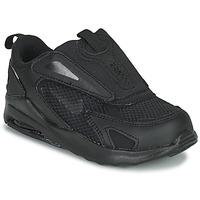 Sko Børn Lave sneakers Nike AIR MAX BOLT TD Sort