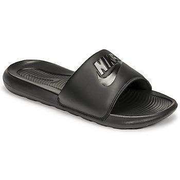 Sko Herre badesandaler Nike CN9675 Sort