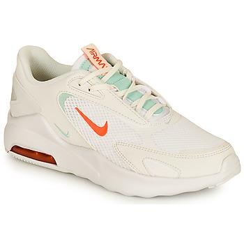 Sko Dame Lave sneakers Nike NIKE AIR MAX MOTION 3 Hvid / Blå
