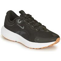 Sko Dame Løbesko Nike NIKE ESCAPE RUN Sort
