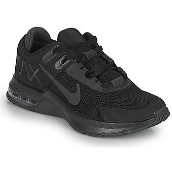 Sko Herre Multisportsko Nike NIKE AIR MAX ALPHA TRAINER 4 Sort