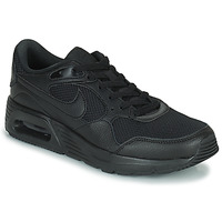 Sko Herre Lave sneakers Nike NIKE AIR MAX SC Sort