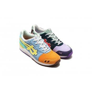 Sko Lave sneakers Asics Gel-Lyte III x Sean Wotherspoon