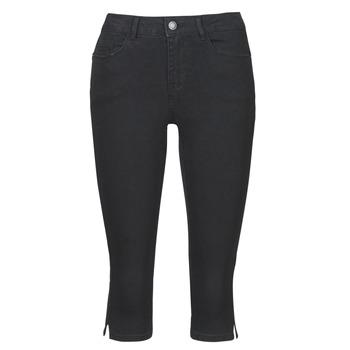 textil Dame Halvlange bukser Vero Moda VMHOT SEVEN Sort
