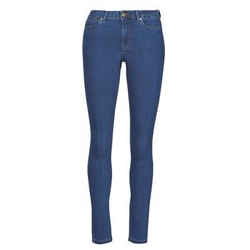 textil Dame Smalle jeans Vero Moda VMJUDY Blå / Medium