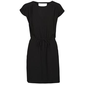 textil Dame Korte kjoler Vero Moda VMSASHA Sort