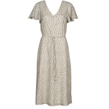 textil Dame Korte kjoler Vero Moda VMJOT Beige