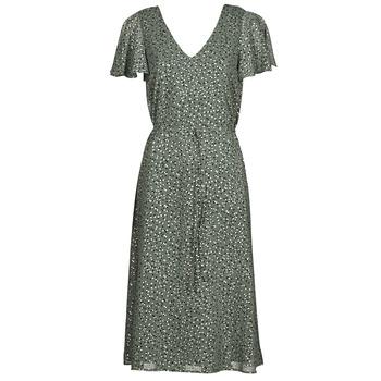 textil Dame Korte kjoler Vero Moda VMJOT Kaki