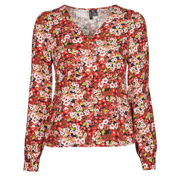 Skjorter / Skjortebluser Vero Moda  VMSIMPLY EASY