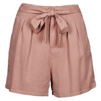textil Dame Shorts Vero Moda VMMIA Pink